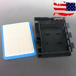 Air Cleaner Cover Filter for Briggs 692298 Lawnmower Toro Cr
