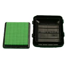 lawn mower parts engine air filter cover