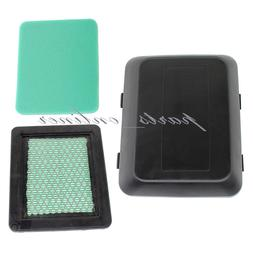 Air Filter With Cover Replace Parts For Honda GCV135 GCV160