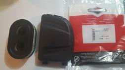 Briggs and Stratton OEM  Air filter cover  &  Air Filter Law
