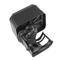 complete air filter housing cover for honda