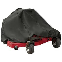 Dallas 150D Zero Turn Mower Cover - Model A Fits Decks Up To