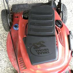 """Factory Toro Recycler 22"""" Lawn Mower 105-1839 BELT COVER F"""