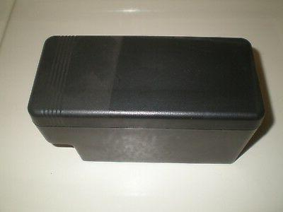 lawn mower battery box 105 6843 cover