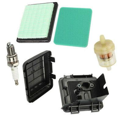 lawn mower parts engine air fuel filter