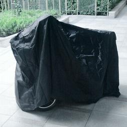 Lawn Mower Tractor Cover Fit for All Weather Outside Storage
