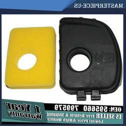 Lawnmower Air Filter For Briggs & Stratton Air Cleaner Cover