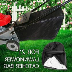 Lawnmower Leaf Grass Catcher Cover Bag for 21'' Honda Lawn M