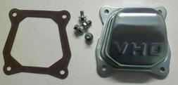 Replacement Honda Valve Cover W/screw & gasket Kit For GX120