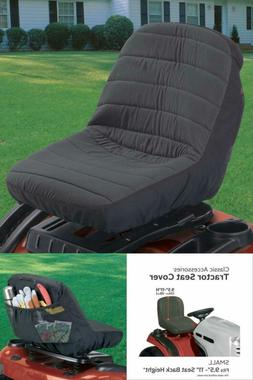 Seat Cover For Lawn Tractor Accessories Mower John Deere Mtd